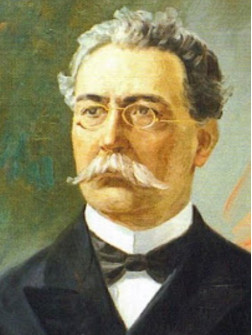 Juan Benigno Vela Hervas
