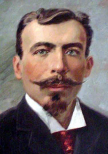 Luis A. Martínez